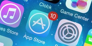 Apple removed infinite Apps from the App Store in one day!