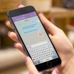 Το Viber ανανεώνεται και παρουσιάζει το νέο chat αστραπιαίας ταχύτητας