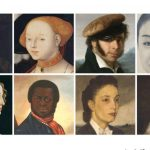 """Art Selfie"": A new Google app ""finds"" your ""double"" in artworks"