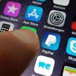 Νέα έκδοση της mobile εφαρμογής της PayPal
