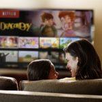 Το Netflix απλοποιεί το περιβάλλον χρήσης με νέα μπάρα πλοήγησης