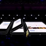 Android will support flexible, folding screens