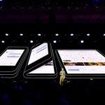 To Android θα υποστηρίζει τις εύκαμπτες, αναδιπλούμενες οθόνες