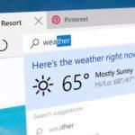 Ο νέος Microsoft Edge θα υποστηρίζει τα Chrome extensions