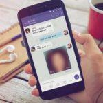 Νέο Viber 10 με νέα εμφάνιση, ομαδικές κλήσεις και συνομιλίες με απόκρυψη