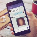 New Viber 10 with new look, group calls and hidden conversations