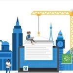 O Internet Explorer αποκτά υπόσταση ως διαμόρφωση του νέου Edge Browser