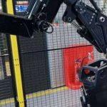 Ημιαυτόνομα ρομπότ για παροπλισμό πυρηνικών εγκαταστάσεων