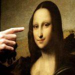 Τεχνητή νοημοσύνη «ζωντάνεψε» τη Μόνα Λίζα