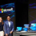 Η Microsoft ανακοινώνει ένα νέο λειτουργικό σύστημα, το Modern OS