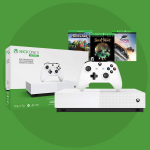 The future of Xbox comes without CDs