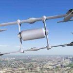 Πρώτη αυτόνομη πτήση για το drone μεταφορών της Bell