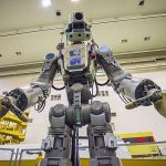 Russian humanoid robot Fedor ready to be launched to the International Space Station