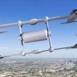 First autonomous flight for Bell's transport drone