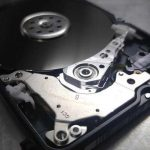 ‎Used hard disks on the market still have old data…‎