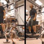 Τρέχει ο άνθρωπος, τρέχει και το ρομπότ: Δείτε το νέο επίτευγμα μηχανικών του MIT