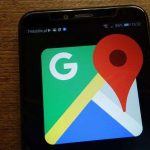 The new feature of Google Maps fights dark streets