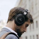 ‎Are headphones the future of music listening?‎