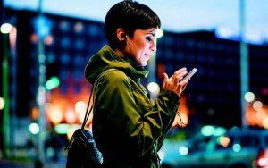 Πώς τα κινητά μοιράζουν ευαίσθητα δεδομένα μας