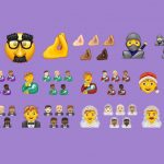 This year's 117 new emojis