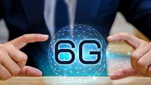 6G promises very high speeds