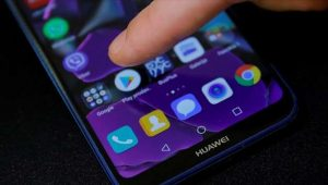 "Reuters: Chinese ""rival awe"" on Google Play comes in"