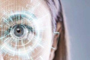 """Coming soon, the first """"smart"""" contact lenses..."""