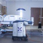Coronavirus: Japanese robot kills the virus in just two minutes