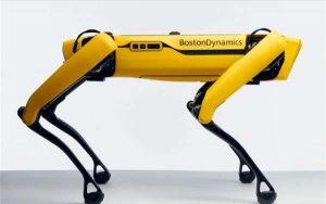 Βγήκε στην αγορά ο ρομποτικός σκύλος· Το κόστος και τα χαρακτηριστικά του
