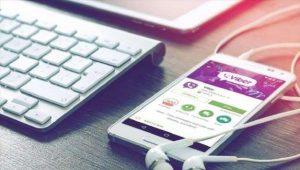 Το Viber προσθέτει την λειτουργία αντιδράσεων emoji στις κοινότητές του