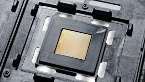 Powerful new processor chip from IBM