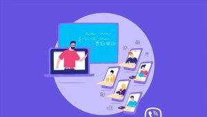 Το Viber εισάγει τρόπους για να γίνει η νέα σχολική χρονιά πιο διασκεδαστική