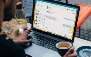 Viber for Desktop; The full version of Viber, designed for the computer