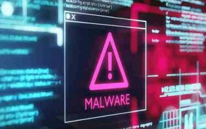 The most common malware software for October