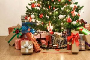 Cybersecurity tips for online Christmas shopping