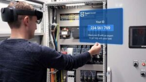 TeamViewer brings Workflow to TeamViewer Pilot and supports Microsoft HoloLens 2