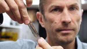 Ρεκόρ αποθήκευσης σε μαγνητική ταινία από IBM και Fujifilm