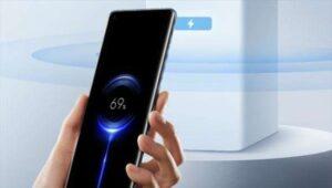 Xiaomi: Ασύρματη φόρτιση κινητού από την άλλη άκρη του δωματίου