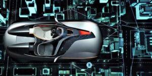 Η τεχνητή νοημοσύνη αλλάζει την αυτοκίνηση