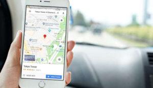 Google: Σχεδόν αδύνατη η προστασία του απορρήτου τοποθεσίας στις συσκευές