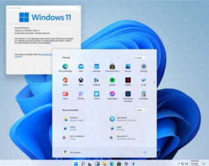 """Windows 11: Will """"run"""" Android apps and available as a free upgrade to Windows 10 users"""