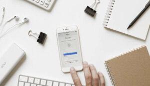 Google: ξεχάστε τα password· έρχεται το 2SV· πώς θα μπαίνουμε στους λογαριασμούς μας